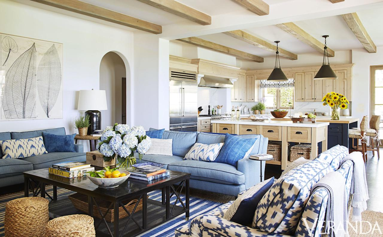 20 beautiful living rooms you need to see for The living room 20 10