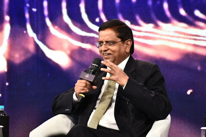 Indian Economy to Contract 10% This Fiscal, Says Former Finance Secy