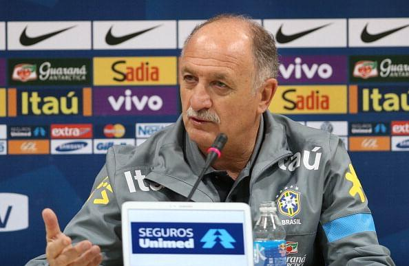 Luiz Filipe Scolari has won the prestigious competition before