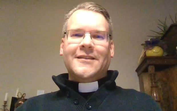 Lincoln Mckoen worked at parishes from Newfoundland to B.C. before he was elected bishop in the B.C. Interior in 2020. (Territory of the People  - image credit)