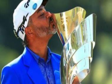 Rahil Gangjee recalls fond memories of Panasonic Open Japan as 2020 edition of event gets cancelled