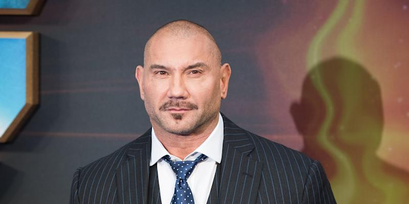 Dave Bautista dismisses suggestion he should join Fast and Furious franchise