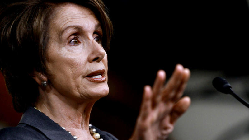 Pelosi's drug pricing plan is more aggressive than expected