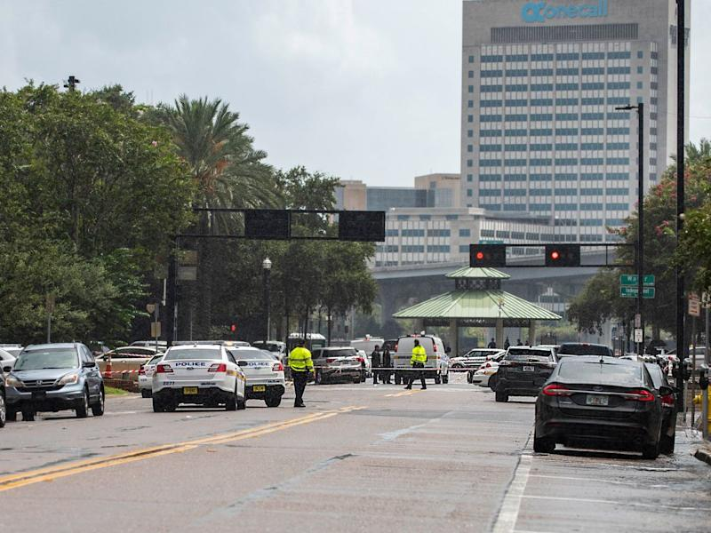 3 dead, including gunman, after shooting at Madden tournament in Jacksonville, Florida