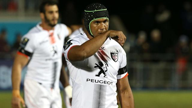 An emotional Thierry Dusautoir said he never expected to achieve so much in a stellar rugby union career.