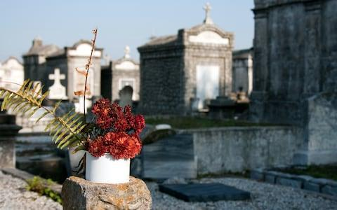Lafayette Cemetery No.1 in New Orleans - Credit: iStock