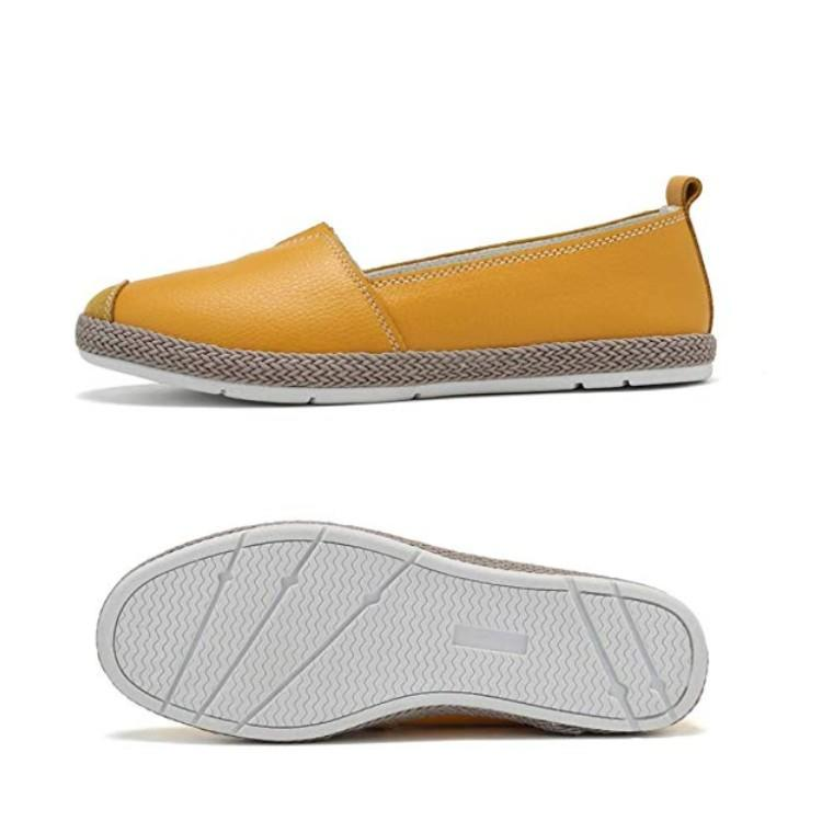 18397a7e59cea Prime Day deals on comfortable shoes for work and pleasure