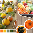 "<p>As it gets colder and leaves begin to fall off the trees, bringing a little life inside your house will brighten things up. Ripe yellow and orange mixed with vibrant greens will certain get you in the mood to chow down on some squash, sweet potatoes and other <a href=""https://www.goodhousekeeping.com/holidays/thanksgiving-ideas/g28772940/thanksgiving-vegetable-side-dishes/"" rel=""nofollow noopener"" target=""_blank"" data-ylk=""slk:Thanksgiving veggie sides"" class=""link rapid-noclick-resp"">Thanksgiving veggie sides</a>.</p>"