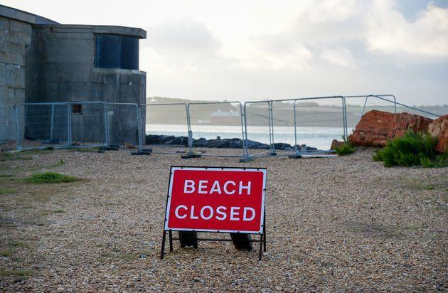 The Salvation Army said coastal areas had been 'left behind' by limited economic opportunity, short term investments and declining sectors. (Photo: Finnbarr Webster via Getty Images)