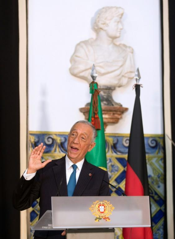"Portuguese President Marcelo Rebelo de Sousa has expressed his ""concern"" over Sporting Lisbon attack"