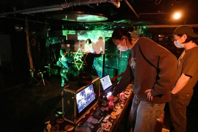 The day the music died: virus kills one of Seoul's oldest nightclubs