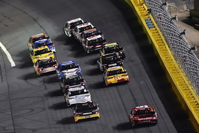 NASCAR to debut Gen-7 parts for All-Star race