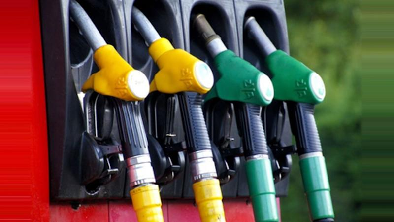 Here are your official petrol prices for June