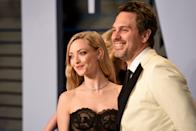 "<p>Amanda Seyfried and her husband, Thomas Sadoski, welcomed their second child, a son. They announced the news on the INARA and War Child USA Instagram accounts, two charities that work to help children in war-ravaged countries.</p> <p>""Since the birth of our daughter three years ago, our commitment to the innocent children that are so brutally affected by conflict and war has been a driving force in our lives,"" statements to <a href=""https://www.instagram.com/p/CFrzh1vJ2oU/"" rel=""nofollow noopener"" target=""_blank"" data-ylk=""slk:INARA"" class=""link rapid-noclick-resp"">INARA</a> and <a href=""https://www.instagram.com/p/CFrzsDVnXS-/"" rel=""nofollow noopener"" target=""_blank"" data-ylk=""slk:War Child USA"" class=""link rapid-noclick-resp"">War Child USA</a> said. ""With the birth of our son, the work of INARA and War Child has become our North Star.""</p> <p>The two also share a daughter named Nina.</p>"