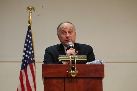 Republican congressman Steve King: Would humanity exist without rape, incest?