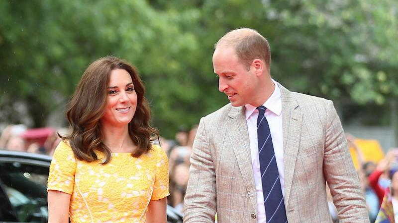 Kate Middleton and Prince William Reveal Their Due Date for Baby No. 3