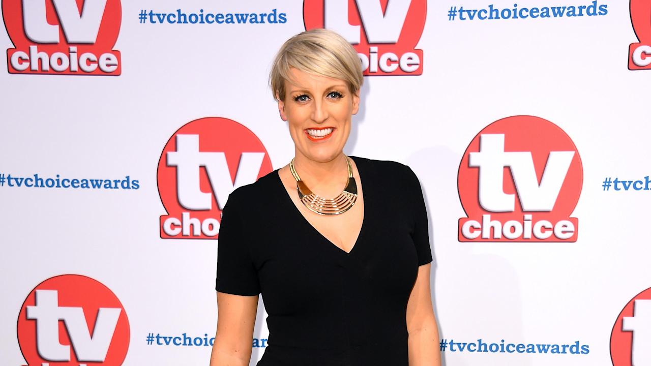 Steph McGovern reveals why she turned down Strictly Come Dancing