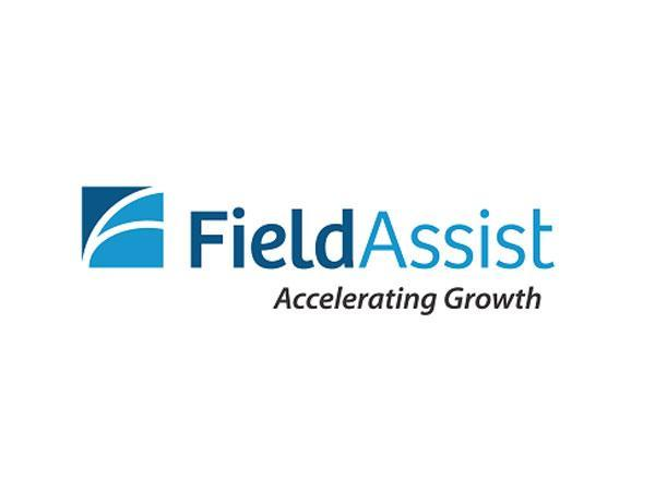 FieldAssist logo