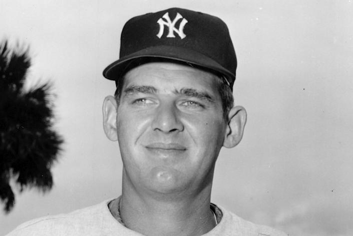 Don Larsen, the journeyman pitcher who reached the heights of baseball glory when he threw a perfect game in 1956 with the New York Yankees for the only no-hitter in World Series history, died on January 1, 2020. He was 90.