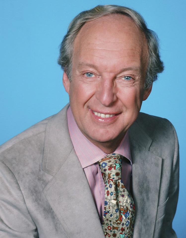 "No matter how many roles he played during his career as a stage and TV actor, Conrad Bain will forever be remembered as Phillip Drummond on ""Diff'rent Strokes."" The Canadian-born actor, whose wealthy businessman character was the wise and lovable father of daughter Kimberly and adopted sons Arnold and Willis on the '70s and '80s sitcom, <a target=""_blank"" href=""http://yhoo.it/Xev4HK"">died</a> of natural causes at a hospital in Livermore, California, on January 14. He was 89. In an <a target=""_blank"" href=""http://www.nytimes.com/2013/01/17/arts/television/conrad-bain-actor-on-diffrent-strokes-dies-at-89.html"">interview</a> with the <em>New York Times</em>, his daughter Jennifer Bain said her dad was loving, warm, and politically liberal – but otherwise very different than Mr. Drummond. ""My father was far more interesting than that character,"" she said. ""We were a very intellectual, artsy family."""