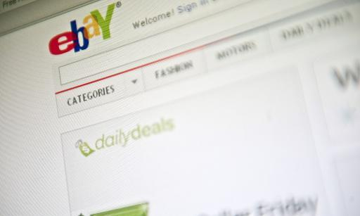 Massive breach at eBay, which urges password change