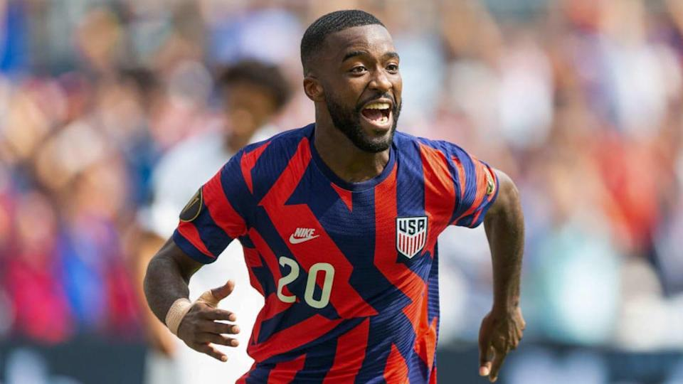 United States v Canada: Group B - 2021 CONCACAF Gold Cup | John Dorton/ISI Photos/Getty Images