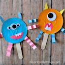 "<p>Since this craft includes cupcake liners, it's only fitting that you make cupcakes to go along with it!</p><p><em><a href=""https://iheartcraftythings.com/cupcake-liner-monster-stick-puppets.html"" rel=""nofollow noopener"" target=""_blank"" data-ylk=""slk:Get the tutorial at I Heart Crafty Things »"" class=""link rapid-noclick-resp"">Get the tutorial at I Heart Crafty Things »</a></em> </p>"