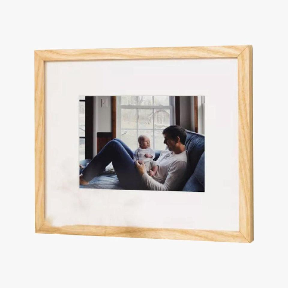 "$85, FRAMEBRIDGE. <a href=""https://www.framebridge.com/shop/the-hardwood-gift-10x12?ma_0n=SRM3567&ma_0r=2,2,2,2&a_0e-w=7&a_0e-h=5&a_0c=uploaded&md-p=ash-mini&mo-e=0&mo-n=WH02&mo-r=0,0,0,0&ver=1&variant-sku=GS-HARDWOODGIFT-ASHMINI-LANDSCAPE"" rel=""nofollow noopener"" target=""_blank"" data-ylk=""slk:Get it now!"" class=""link rapid-noclick-resp"">Get it now!</a>"
