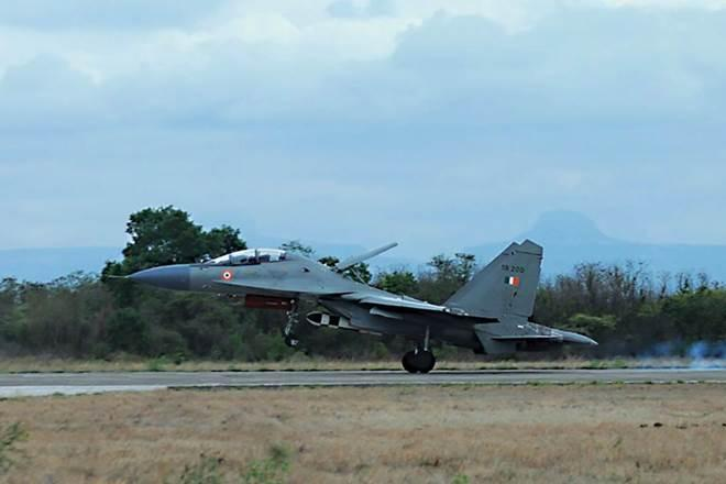 brahmos missile, Sukhoi-30 MKI, Su-30 squadron, indian air force, defence news