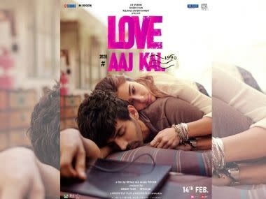 Love Aaj Kal box office collection: Sara Ali Khan, Kartik Aaryan's Imtiaz Ali directorial makes Rs 12.40 cr on opening day