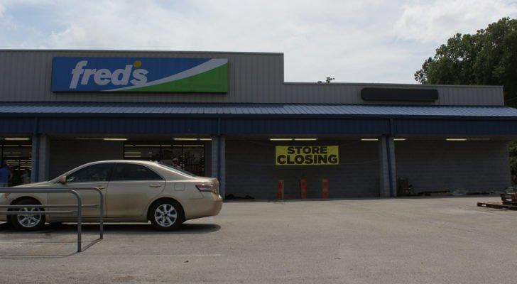 Fred's Bankruptcy: Discount Retail Chain Files Chapter 11