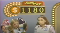 <p>This hit from 1974 debuted on NBC's daytime programming. The premise was for 16 contestants to appear on the show for a full week as they solved riddles and increased the value of the jackpot. Eventually, the final two contestants would split the prize. If the show sounds familiar, it's because some of the elements were later used in <em>Hollywood Showdown.</em></p>