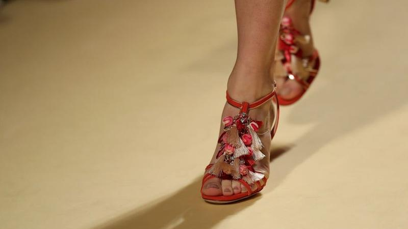 Luis Onofre shoes