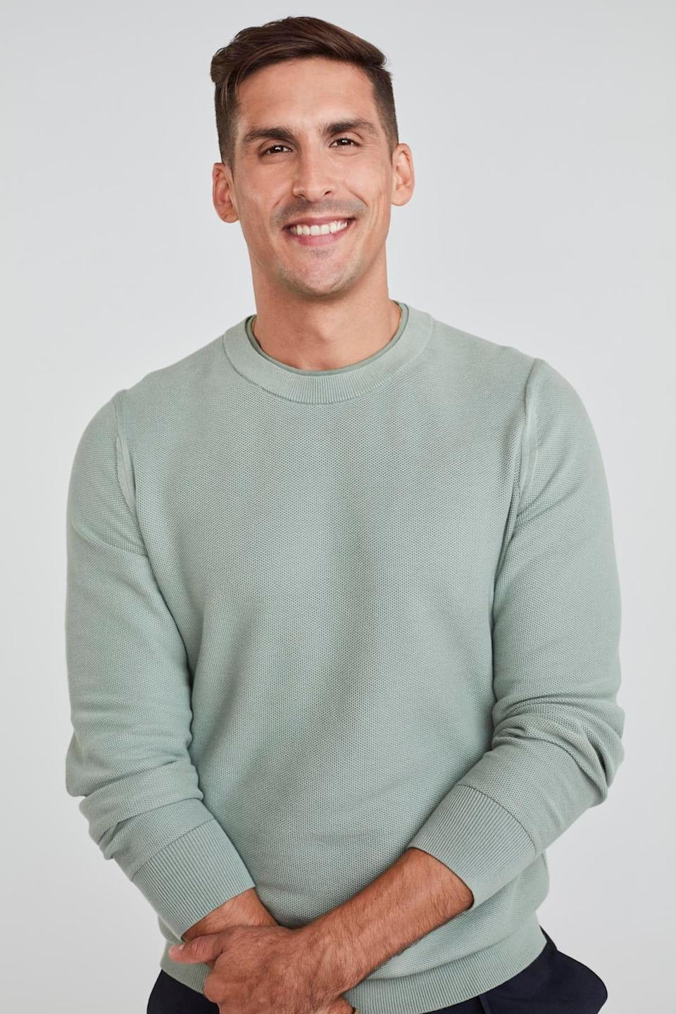 """Cody Rigsby """"Dancing with the Stars"""" cast photo"""
