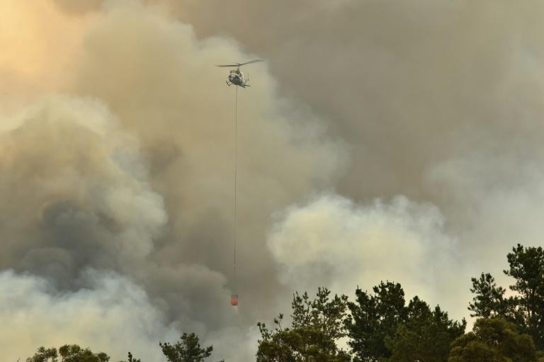 New South Wales is under a third state of emergency over the severe fire conditions