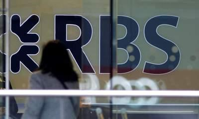 Christopher Flowers Courts Allies For RBS Bid