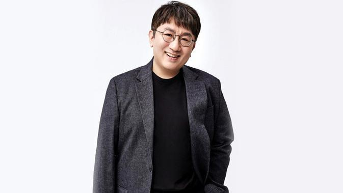 Bang Si Hyuk, founder Big Hit Entertainment