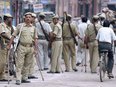 24-year-old woman from Meerut gang-raped on Yamuna Expressway; two men arrested