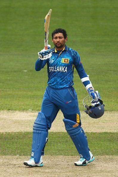 Dilshan was one of the most dangerous opening batsmen in modern cricket