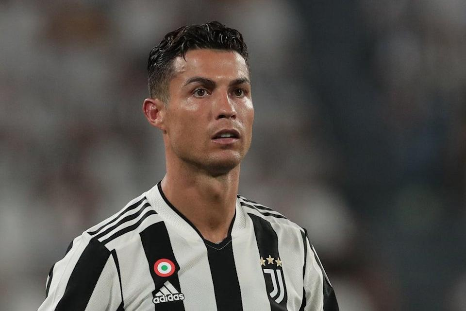 Cristiano Ronaldo's current contract at Juventus expires in June 2022  (Getty Images)