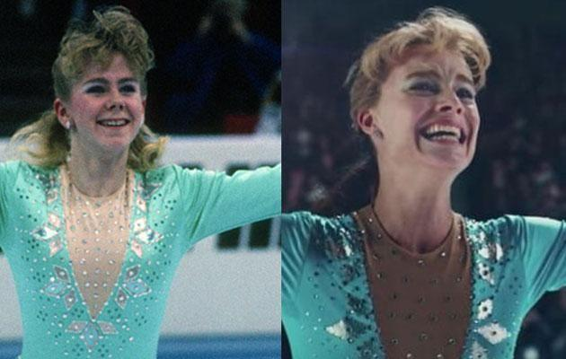 Margot Robbie has been praised for her incredible transformation into Tonya Harding. Source: Getty/Neon