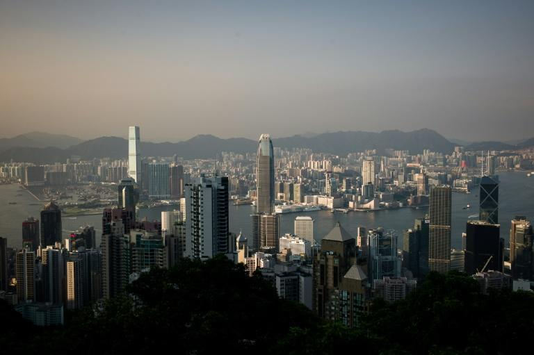 Chinese state-owned enterprises began to buy up Hong Kong properties to boost their businesses in the 1980s, ahead of the 1997 handover from Britain, says Victor Shih
