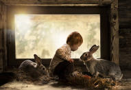 """<div class=""""caption-credit"""">Photo by: Elena Shumilova/Caters News</div><b>Untitled</b> <br> May, 2013"""