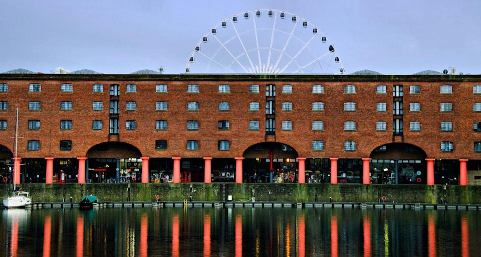 """<p>Buzzing Liverpool is excellent for parents and children alike. Tuck into lunch at the Royal Albert Docks before treating the kids to a trip on a Mersey Ferry, where you can look back at the UNESCO World Heritage waterfront on the River Explorer Cruise. </p><p>Kids will also love <a href=""""https://www.liverpoolmuseums.org.uk/world-museum"""" rel=""""nofollow noopener"""" target=""""_blank"""" data-ylk=""""slk:Liverpool's World Museum"""" class=""""link rapid-noclick-resp"""">Liverpool's World Museum</a>, where you can go on a virtual rocket ride through space at the Planetarium; head back to the prehistoric era and compare your height to a dinosaur's at Clore Natural History Centre; or go on a 5,000-year-old adventure to the land of the Pharaohs in the Ancient Egypt section. </p><p>Further afield, <a href=""""https://www.knowsleysafariexperience.co.uk/"""" rel=""""nofollow noopener"""" target=""""_blank"""" data-ylk=""""slk:Knowsley Safari Park"""" class=""""link rapid-noclick-resp"""">Knowsley Safari Park</a> and <a href=""""https://www.chesterzoo.org/"""" rel=""""nofollow noopener"""" target=""""_blank"""" data-ylk=""""slk:Chester Zoo"""" class=""""link rapid-noclick-resp"""">Chester Zoo</a> are also accessible day trips. How's this for an all-round city break with kids in 2021?</p><p><strong>Where to stay:</strong> The <a href=""""https://go.redirectingat.com?id=127X1599956&url=https%3A%2F%2Fwww.booking.com%2Fhotel%2Fgb%2Ftitanic-liverpool.en-gb.html%3Faid%3D2070936%26label%3Dcity-breaks-with-kids&sref=https%3A%2F%2Fwww.prima.co.uk%2Ftravel%2Fg34772208%2Fcity-breaks-with-kids%2F"""" rel=""""nofollow noopener"""" target=""""_blank"""" data-ylk=""""slk:Titanic Hotel"""" class=""""link rapid-noclick-resp"""">Titanic Hotel</a> offers sprawling family-friendly suites and is a cool warehouse conversion right on the water at Stanley Docks.</p><p><a class=""""link rapid-noclick-resp"""" href=""""https://go.redirectingat.com?id=127X1599956&url=https%3A%2F%2Fwww.booking.com%2Fhotel%2Fgb%2Ftitanic-liverpool.en-gb.html%3Faid%3D2070936%26label%3Dcity-breaks-with-kids&sref=https%3A%2F%2Fwww.prima.co"""
