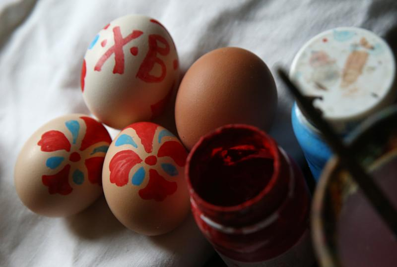 Your Easter Eggs Haven't Been This Cheap in 10 Years