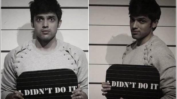Actor Parth Samthaan Denies Molestation Charges, Issues Statement