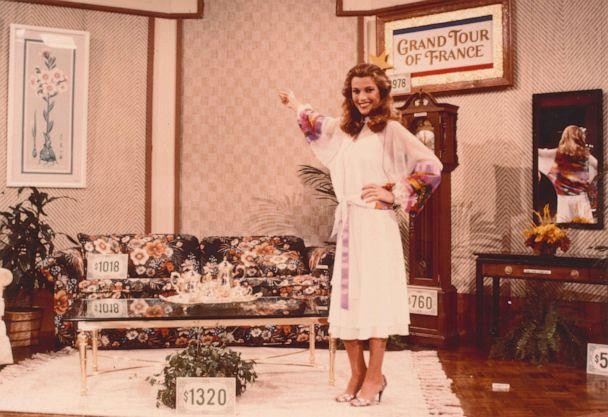 PHOTO: Did you know 'Wheel of Fortune' co-host Vanna White inspired the launch of the first Caboodle? (Ron Slenzak)
