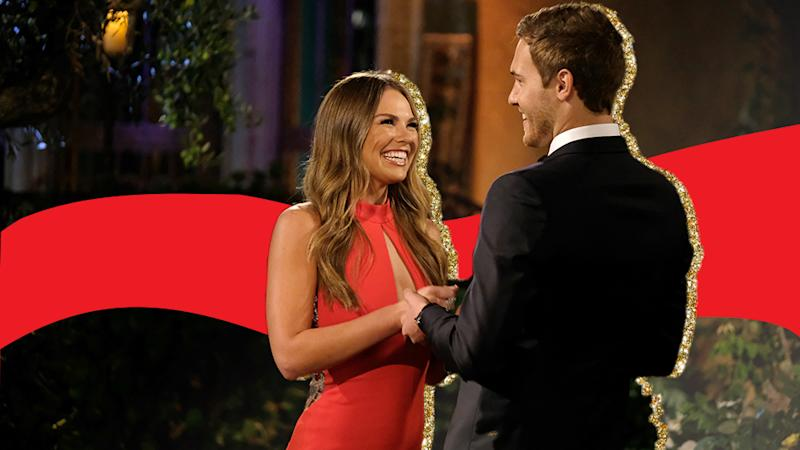 Hannah B. Low-Key Reacted to Peter's Messy 'Bachelor' Finale & We're Here For It