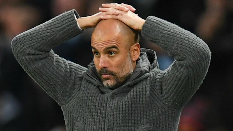 Guardiola could return to Spain this summer, says Rivaldo