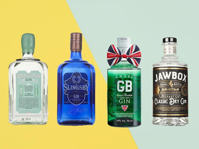 The number of UK gin distilleries has more than doubled in the past five years: The Independent/iStock
